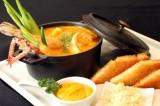 BOUILLABAISSE | Zuppa di pesce alla marsigliese