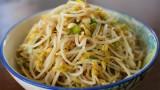 Insalatina di germogli di soia | Corea