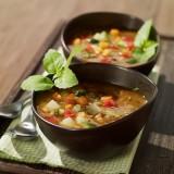 Soupe au pistou | La zuppa provenzale al pesto | Francia