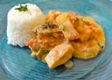 Tapado de pescado y coco | Guatemala