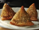 Vegetable Samosa | Fagottini spaziati alle verdure