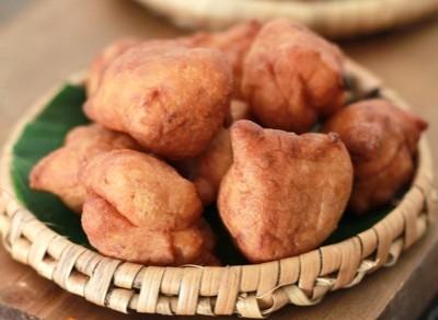 Banana Fritters Kerala Style