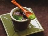 Crème brulée de abacate | Crème brulée di avocado | Brasile