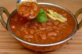 Punjabi rajmah curry   India
