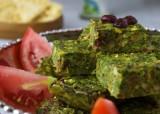 Kuku sabzi | Frittata di erbette di Nawroz | Iran