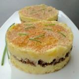 Kibbet al batata | Kibbe di patate e bulghur farcito | Libano