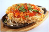 Hoy tod | Pancake di cozze e germogli di soia alla thai | Thailandia