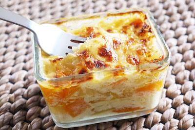 Tajine di pollo, patate e spezie   Tunisia