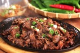 Bulgogi il barbecue coreano